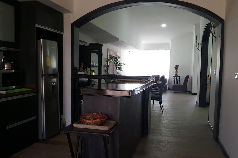 Fælles køkken