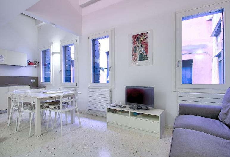 Jason, Venedig, Apartment, Zimmer