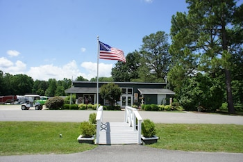 Picture of American Heritage RV Park in Williamsburg