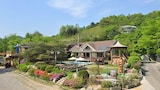 Book this Free wifi Hotel in Gapyeong