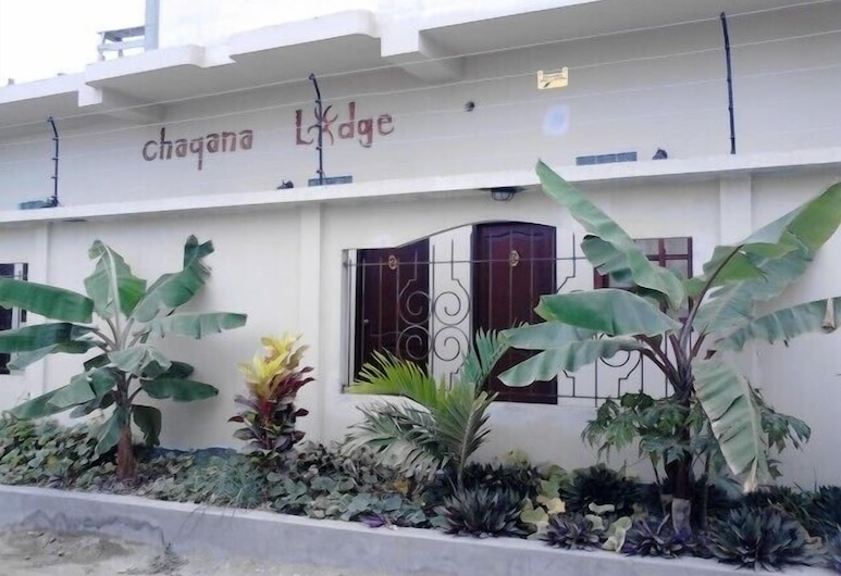 Chaqana Lodge, Salinas, Ulkoalueet