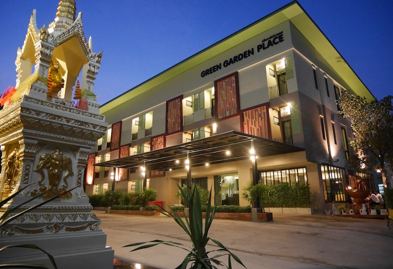 Green Garden Place, Udon Thani