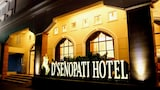 Hotel , Yogyakarta