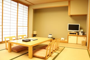 Picture of Hotel Grandvert GIZAN in Gifu