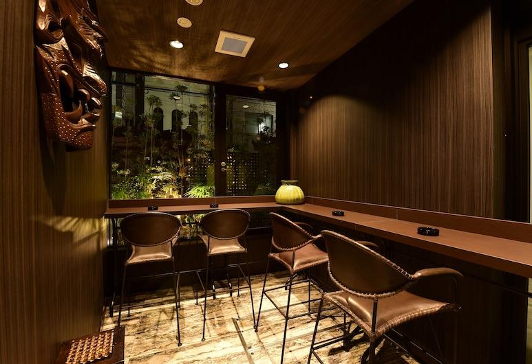Hotel Balian Nanba Shinsaibashi - Adults Only, Osaka, Interior Entrance