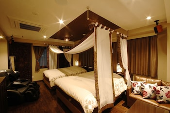 Picture of Hotel Balian Nanba Shinsaibashi - Adults Only in Osaka