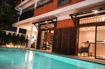 Picture of Villa De La Paix Boutique Hotel & Spa in Phnom Penh