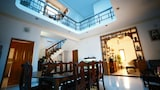 Bed and Breakfast i Cochin
