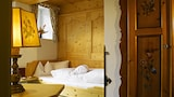 View this ski hotel in Ehrwald