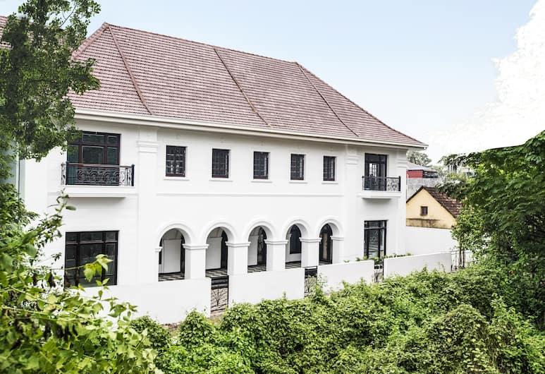 Ayana Fort Kochi, Koči