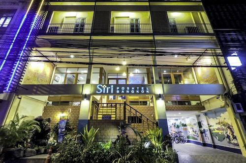 曼谷西麗珀什特爾飯店/