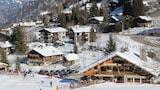 Sélectionnez cet hôtel quartier  La Clusaz, France (réservation en ligne)