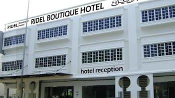 Picture of RIDEL BOUTIQUE HOTEL in Kota Bharu