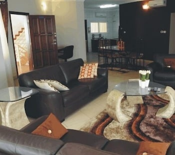 Picture of T.N. Hospitality Apartment Hotels in Accra