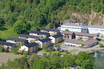 Picture of Master Apartment Hotel in Bergen