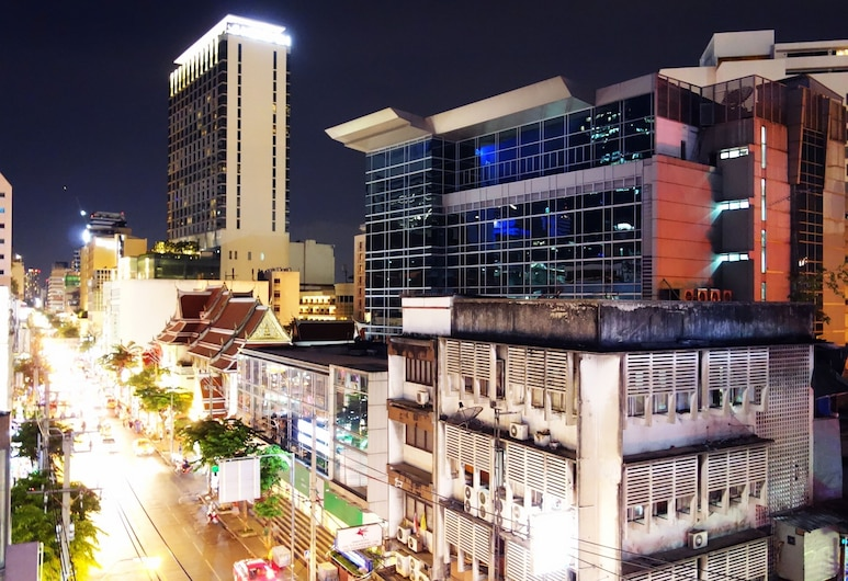 ザ ババナ スラウォン バンコク, バンコク