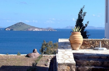 Picture of Patmos Studios in Patmos