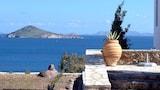 Patmos hotel photo