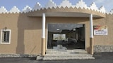 Hotell i Taif