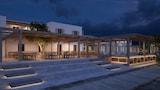 Sélectionnez cet hôtel quartier  Mykonos, Grèce (réservation en ligne)