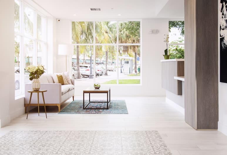 Casa Boutique Hotel, Miami Beach