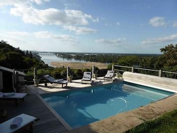 Picture of Manoir Plessis Bellevue in Saumur