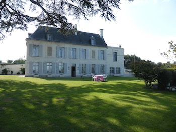 Picture of Manoir Plessis Bellevue in Saumur
