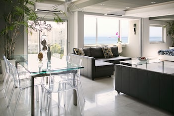 Picture of City Sea Business Suites in Limassol