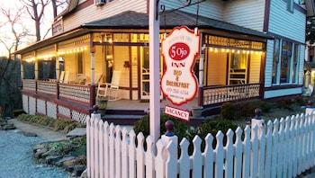 Picture of 5 Ojo Inn in Eureka Springs