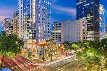Fotografia do Element Austin Downtown em Austin