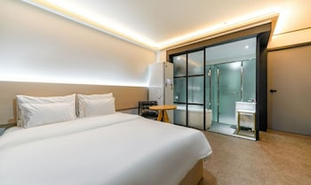 Picture of Hotel The May in Busan