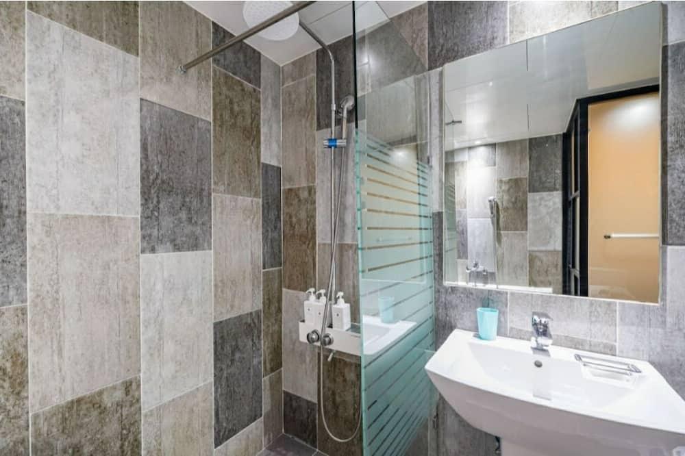 Premium Room - Bilik mandi