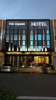 Picture of The Square Hotel in Johor Bahru