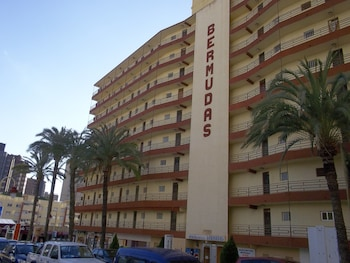 Picture of Apart-Bermudas in Benidorm