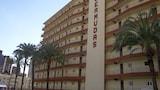 Sélectionnez cet hôtel quartier  Benidorm, Espagne (réservation en ligne)