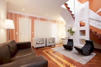 Lizbona — zdjęcie hotelu Passion Inn Lisbon - Alameda