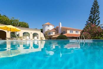 Picture of Quinta do Cabo Guesthouse in Sintra