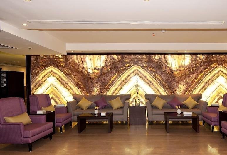 Dyar Al Hamra Hotel, Jeddah, Lobby