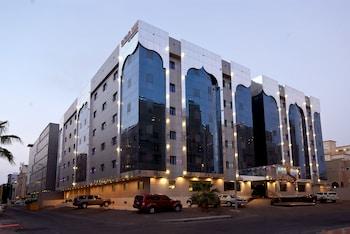فندق ديار إن الحمراء