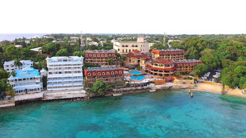 Book Sosua Bay Beach Resort All Inclusive in Sosua Hotelscom