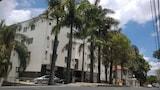 Hotel unweit  in Belo Horizonte,Brasilien,Hotelbuchung