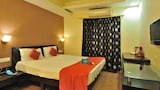 Choose This 3 Star Hotel In Vagator