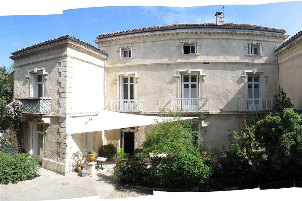 Hotel du Parc-Montpellier, Montpellier