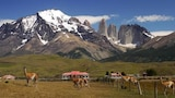 Hotell i Torres Del Paine