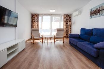 Obrázek hotelu Apartamento Gafner ve městě Alicante