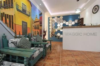 Gambar Maggic Home Panoramica di Guanajuato