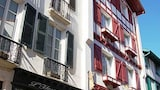 Sélectionnez cet hôtel quartier  à Saint-Jean-de-Luz, France (réservation en ligne)