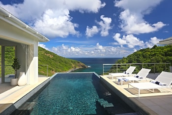 Picture of Xhale Luxury Villa in Gros Islet