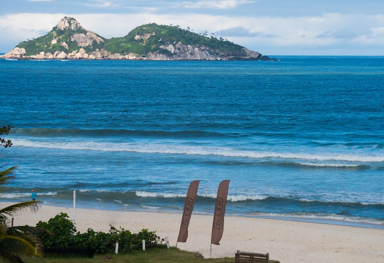 LSH Hotel, Rio de Janeiro, Beach