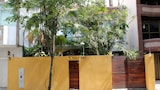 Sélectionnez cet hôtel quartier  Rio de Janeiro, Brésil (réservation en ligne)